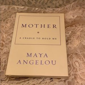 Mother: A Cradle to Hold Me - Hardcover